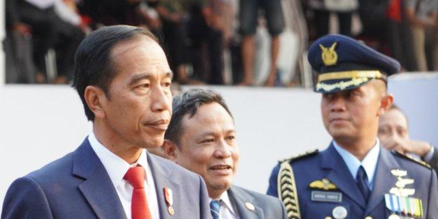 Kali Ini Surat Utang Batal Diterbitkan Jokowi, Karena Cicilan Sudah Meroket?