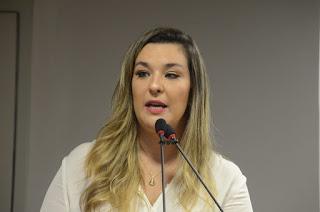No Dia da Mulher Advogada, Camila destaca importância dessas profissionais na luta pela Justiça
