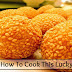 Learn How To Cook This Lucky Buchi And Serve It On Your Table A Perfect Dessert This Christmas Season!