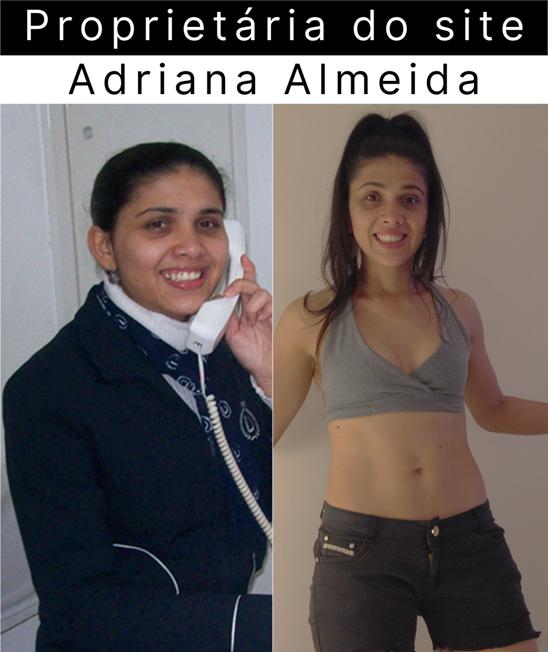Adriana Almeida da Herbalife