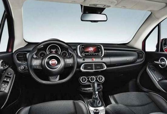 2017 Fiat Qubo Redesign  Dodge Release
