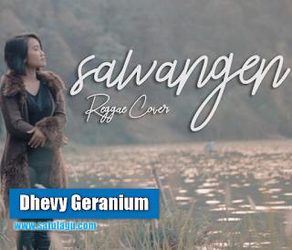 Download Lagu Dhevy Geranium Sawangen Mp3 Cover Terbaik 2018,Dhevy Geranium, Lagu Cover, Reggae, 2018, sawangen,Mp3