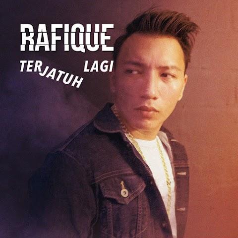 Rafique - Terjatuh Lagi MP3