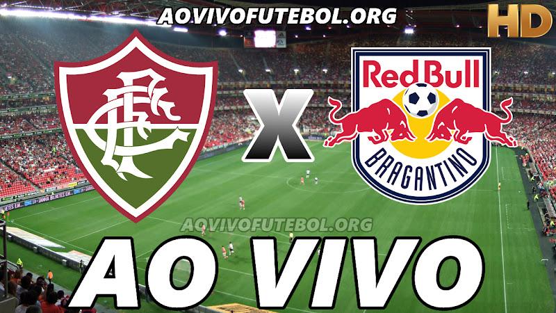 Fluminense x Bragantino Ao Vivo HD TV PFC