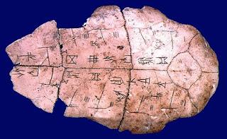 Tulang Oracle: Fungsi, Kegunaan, Sejarah, Tamadun