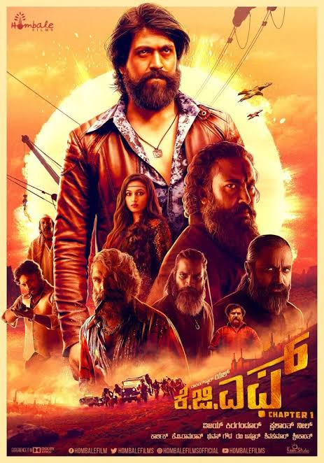 K.g.f Chapter 1 Full Movies Download Hindi Dubbed