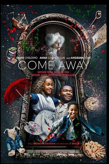 Movie Come Away 2020