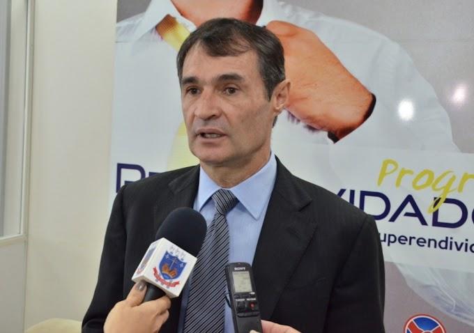 Romero abre workshop e lança pacote de R$ 19 milhões para pavimentação de mais 120 ruas, nesta sexta