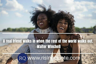 Friendship quotes for best friend