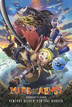 Made in Abyss: Journey's Dawn (2019)