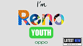 OPPO Reno Youth full Specifications
