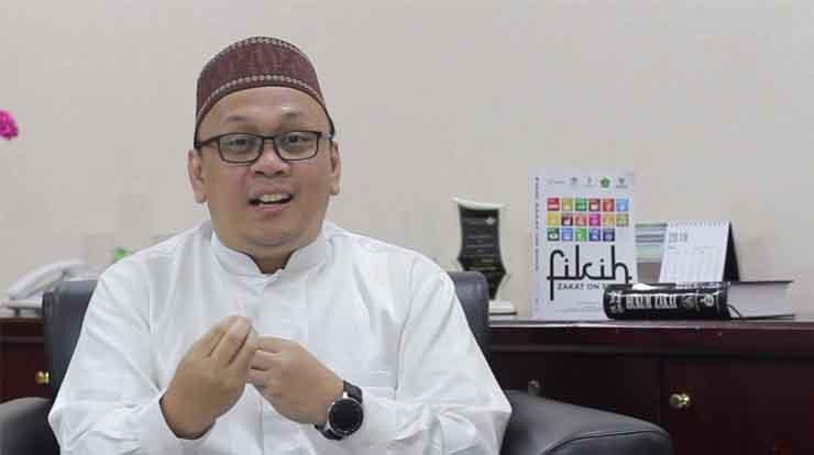 Memperkuat Kolaborasi Zakat dan Wakaf