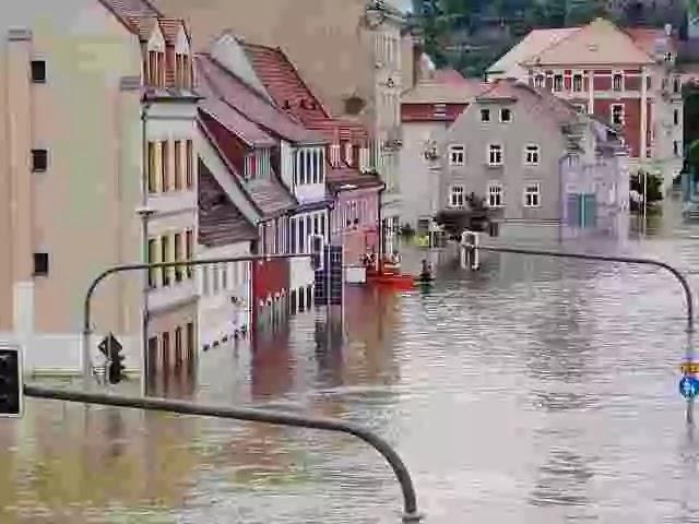 Western Europe flood: Deaths risen to 160