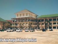 4+ Kampus Terkenal di Kabupaten Pemekasan