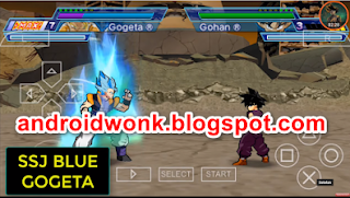 dragon ball ppsspp