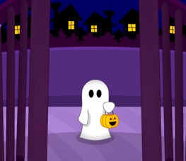 here is the first installment of a halloween flashgame adventure jinx pointandclick - Halloween Point And Click Games