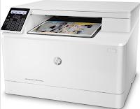 Télécharger HP Color LaserJet Pro M180nw Pilote Imprimante