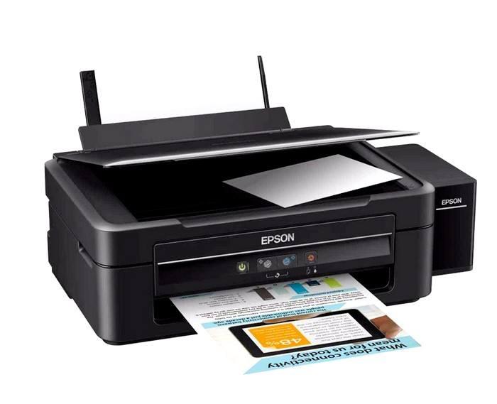 Free Download Epson L360 Printer Driver for All Windows Version