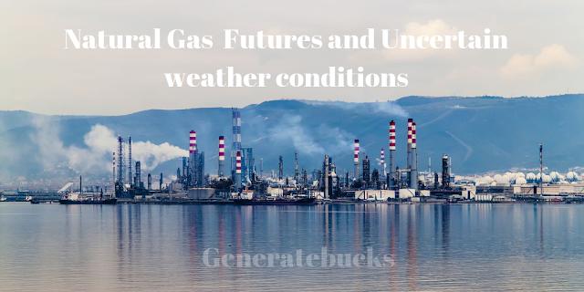 Natural Gas Futures - Generatebucks