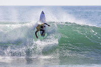 9 Jordy Smith Hurley Pro at Trestles foto WSL Kenneth Morris