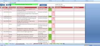 jurnal sikap aplikasi raport