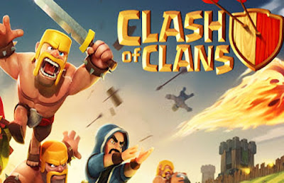 كلاش اوف كلانس - Clash of Clans