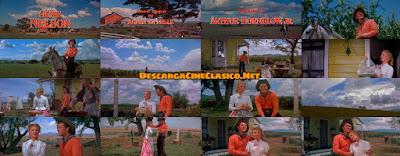 Capturas: Oklahoma (1955)