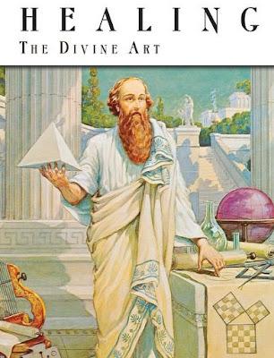 Healing  The Divine Art PDF book