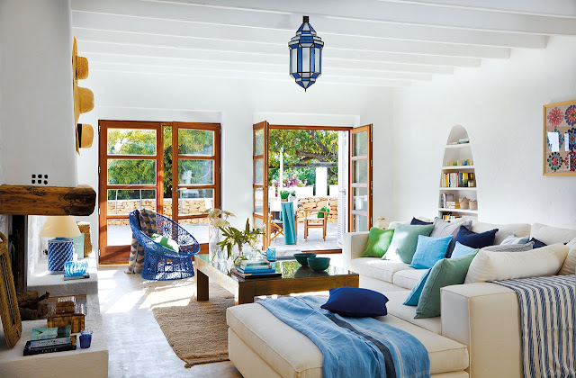 Les différents styles de décoration d'intérieur