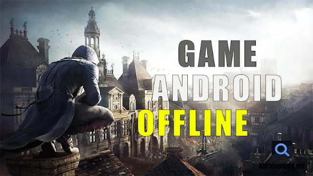 10 Rekomendasi Game Android Offline Tanpa Internet  Terbaik