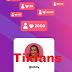 Tikfans || Free TikTok Followers, Fans, Likes dari Tikfans. com