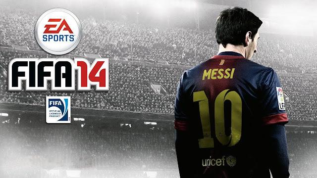 تحميل لعبة FIFA 14 للأندرويد اخر اصدار اوفلاين (مفتوح كل شيء)