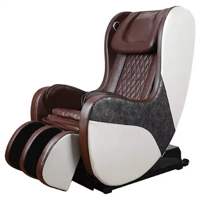 Lifelong LLM549 Full Body Massage Chair with Recliner   Best Massage Chairs for Home in India