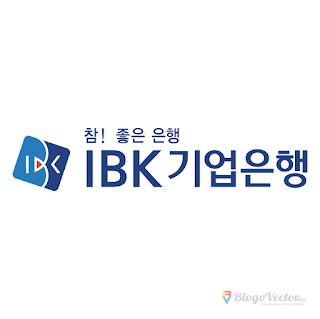 Industrial Bank of Korea Logo Vector