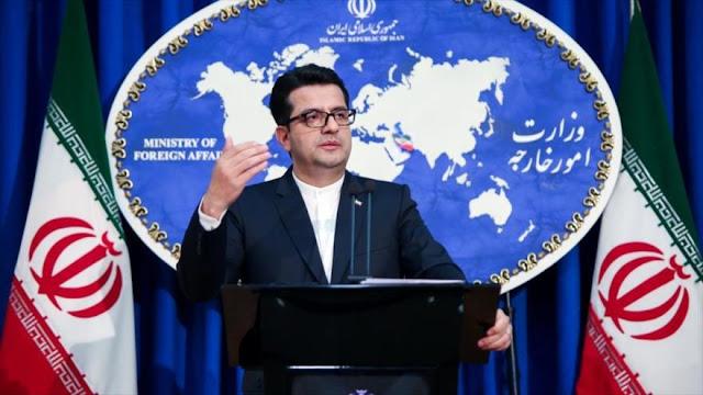 Teheran: AS Akan Segera Berlutut di Depan Bangsa Iran