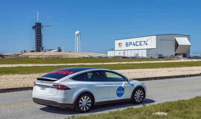 SpaceX wants to connect to Starlink's mobile internet network