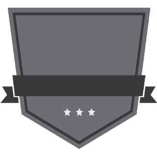 contoh logo simple