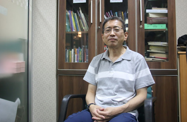 Peneliti Jepang: Islam Nusantara Tetap Islam Asli