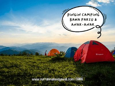 rekomendasi camping jakarta