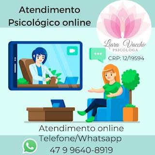 Psicologa online