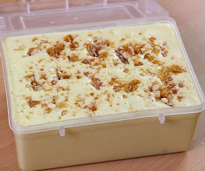 how to make butterscotch ice cream at home