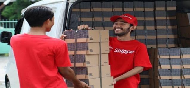 Bebas Kirim Barang Tanpa Batas di Shipper.id