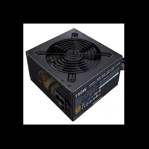 Nguồn Cooler Master MWE 750 BRONZE V2