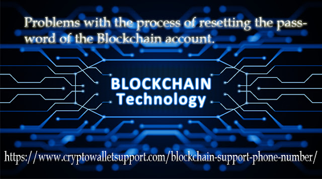 blockchain customer service number