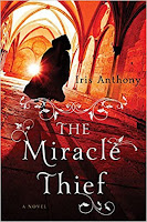 The Miracle Thief - click to view it on Amazon.com