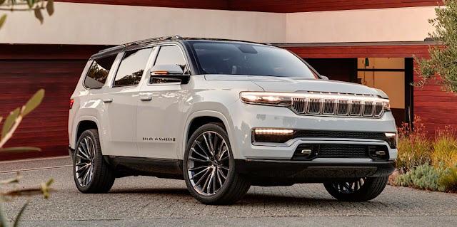 شاهد بالفيديو.. شركة Jeep تضيف تحفة جديدة لعالم السيارات رباعية الدفع