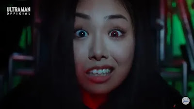 Rima Matsuda To Guest Star In Ultraman Trigger's 7th Episode
