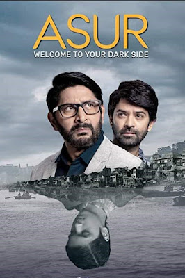 Asur : Welcome To Your Darkside (2020) Season 1 Complete 720p WEBRip Download