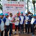 Dandim 0308/Pariaman Letkol Arm Heri Pujiyanto S.sos juara Favorit RUN 10 K Pariaman