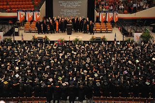 Spring 2013 Commencement